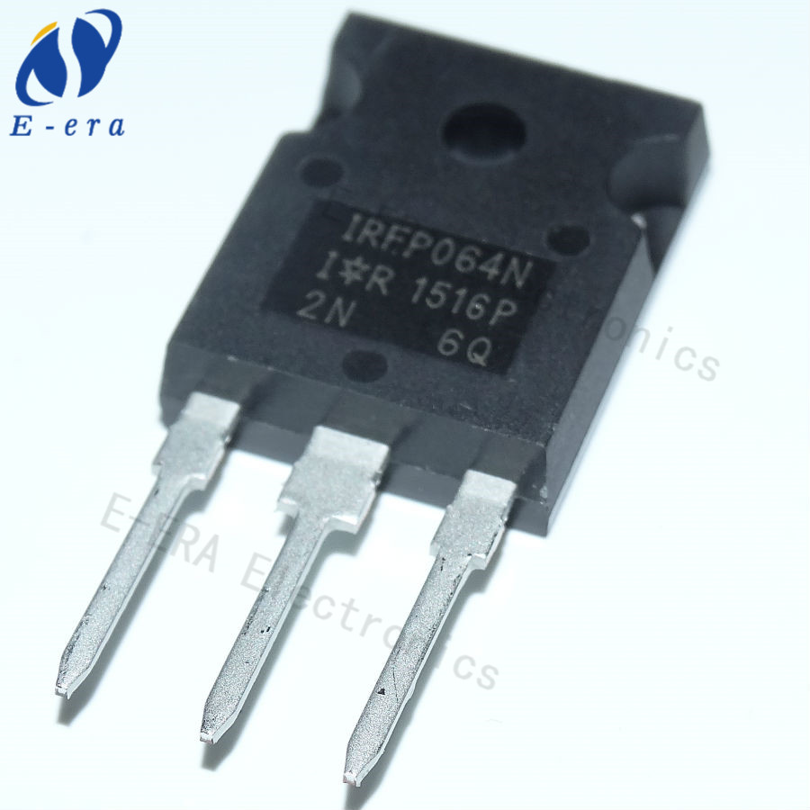 Mosfet transistor IRFP064N TO-247shenzhen electronic component wholesale market