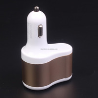 Dual USB Port 5V 3.1A Car Charger for iPad, Tablet PC all mobile phones