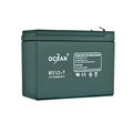 Support OEM factory wholesale small 12v 7ah sealed lead acid battery