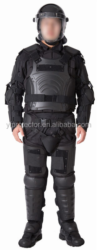 Riot Control Suit for Anti Riot Protective Gear