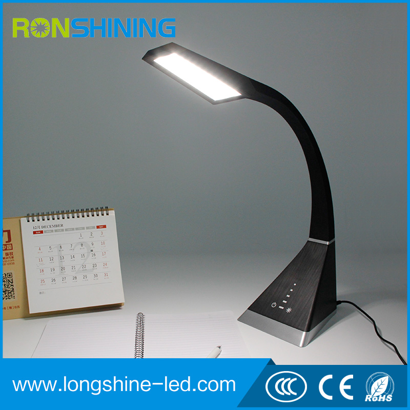 2017 new products led reading light on table