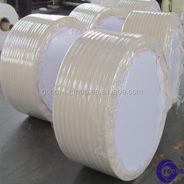 Thermal paper for fax