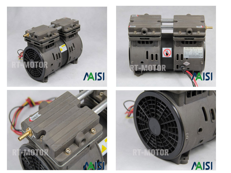small air piston compressor pumps,air pump motor