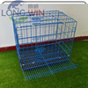 Plastic Tray powder coating metal pet cage
