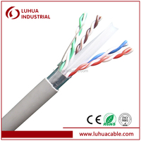 networking cable FTP CAT6 LAN cable computer cable