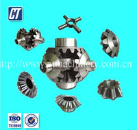Small Different types of Differential Gear