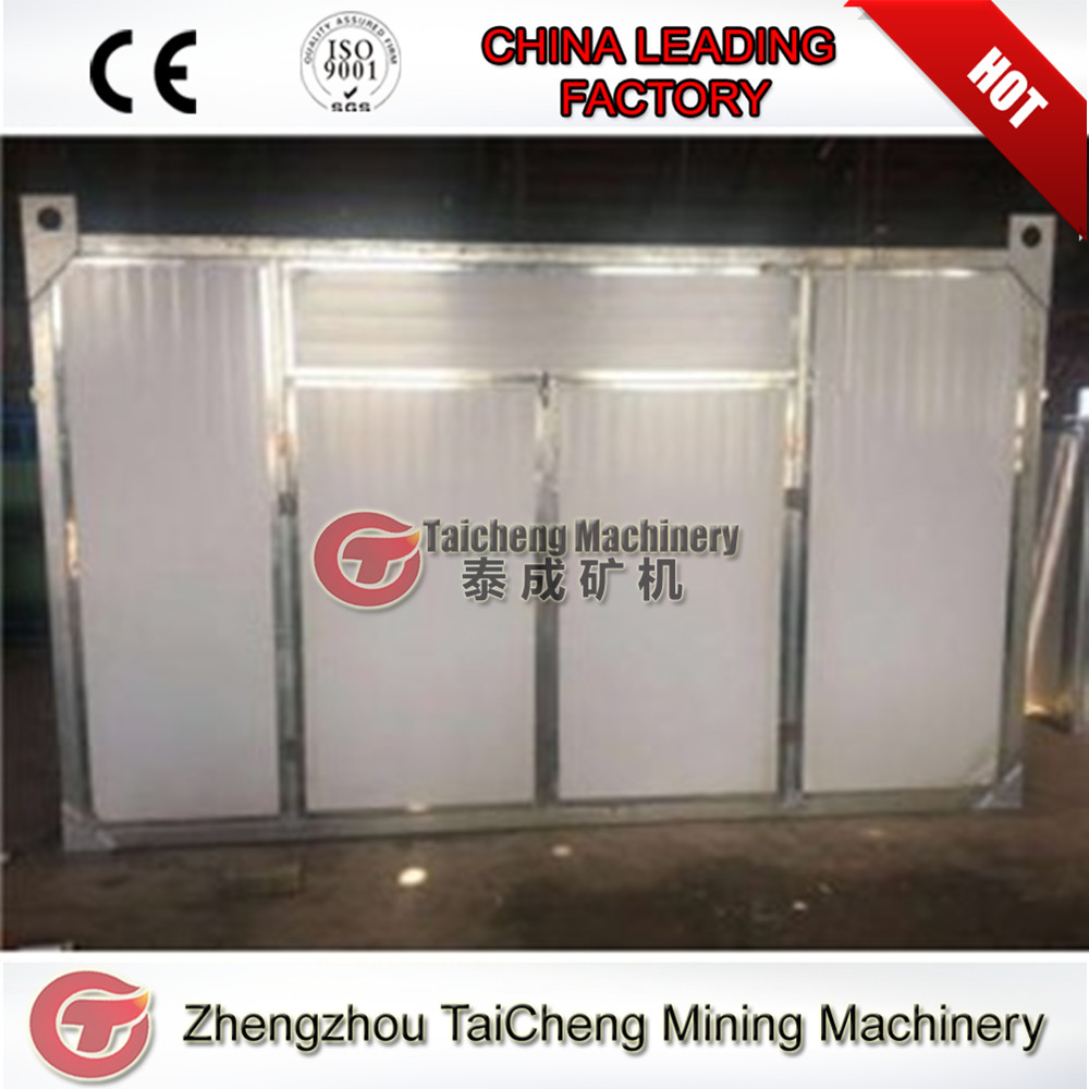 Zhengzhou box fruit /vegetable/mushroom/peanuts/beef jerky dryer machine