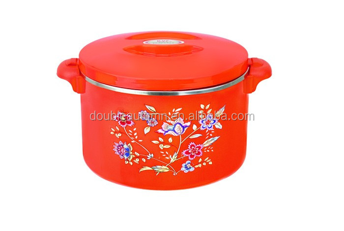 Stainless Steel hot box food warmer