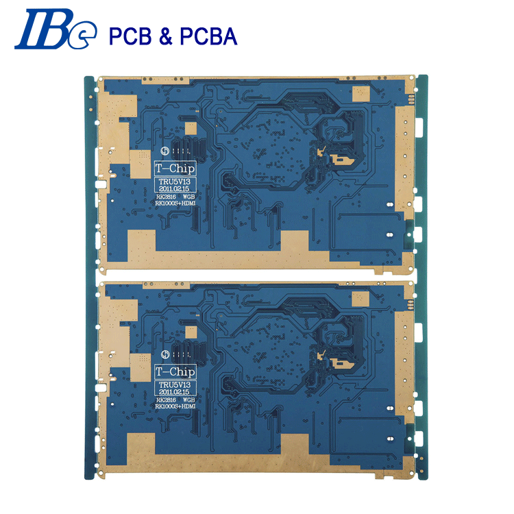 OEM One-stop service high quality HDI pcb board manufacture