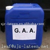 glacial acetic acid food grade form china supplier