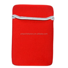 factory price neoprene tablet pouch fit for Ipad Mini 7.9inch Tablet
