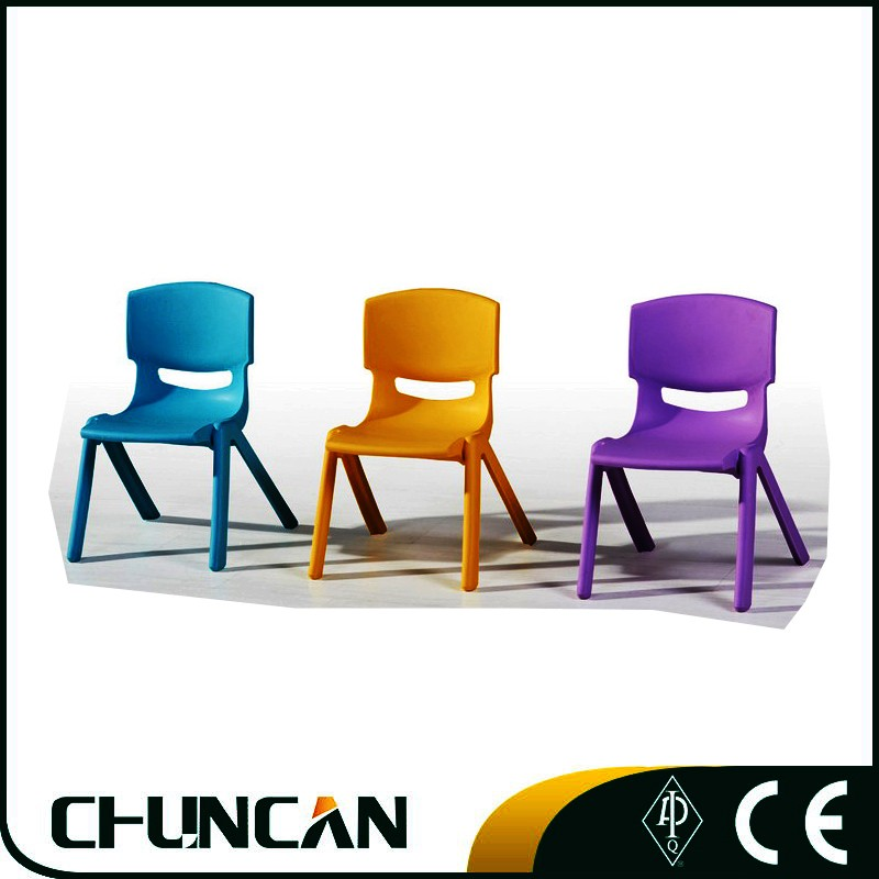 2017 new cheap chairs for kids PP injection Children Plastics Polypropylene chairs