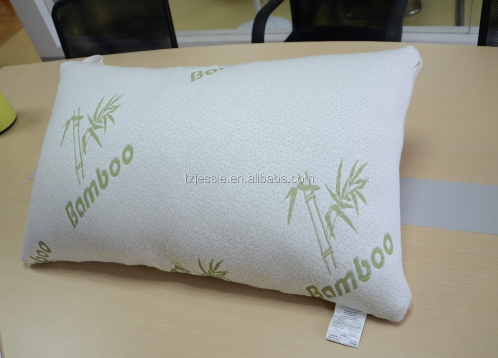Bamboo pillow hotel comfort buy queen size bamboo for Comfort inn suites pillows