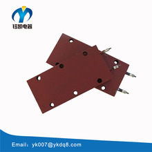 High Heat Efficient Cast Iron Hot Plate for industry
