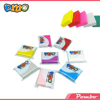 Professional Manufacturer wholesale 2OZ EN 71 Certificate fimo polymer clay