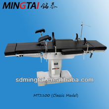 medical equipment, stainless steel CE MT2100 electric or table