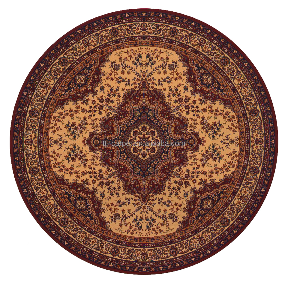 new design handmade persian prayer rug for sale