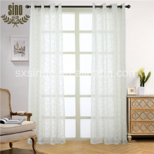 Wholesale Best Price leaf jacquard curtain