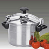 Aluminium Mini Kitchen Appliances German Pressure Cooker