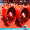 explosion-proof Axial Fan for Tunnel and Coal Mine made in China