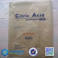 (delivery: 7 working day)supply mesh8-80 mesh 8-40 bp98 citric acid monohydrate