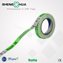 Sharp Colorful Customized RFID Bracelets for Activities