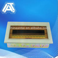 surface mount electrical outdoor distribution box