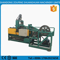 High efficiency wood wool making machine made in china