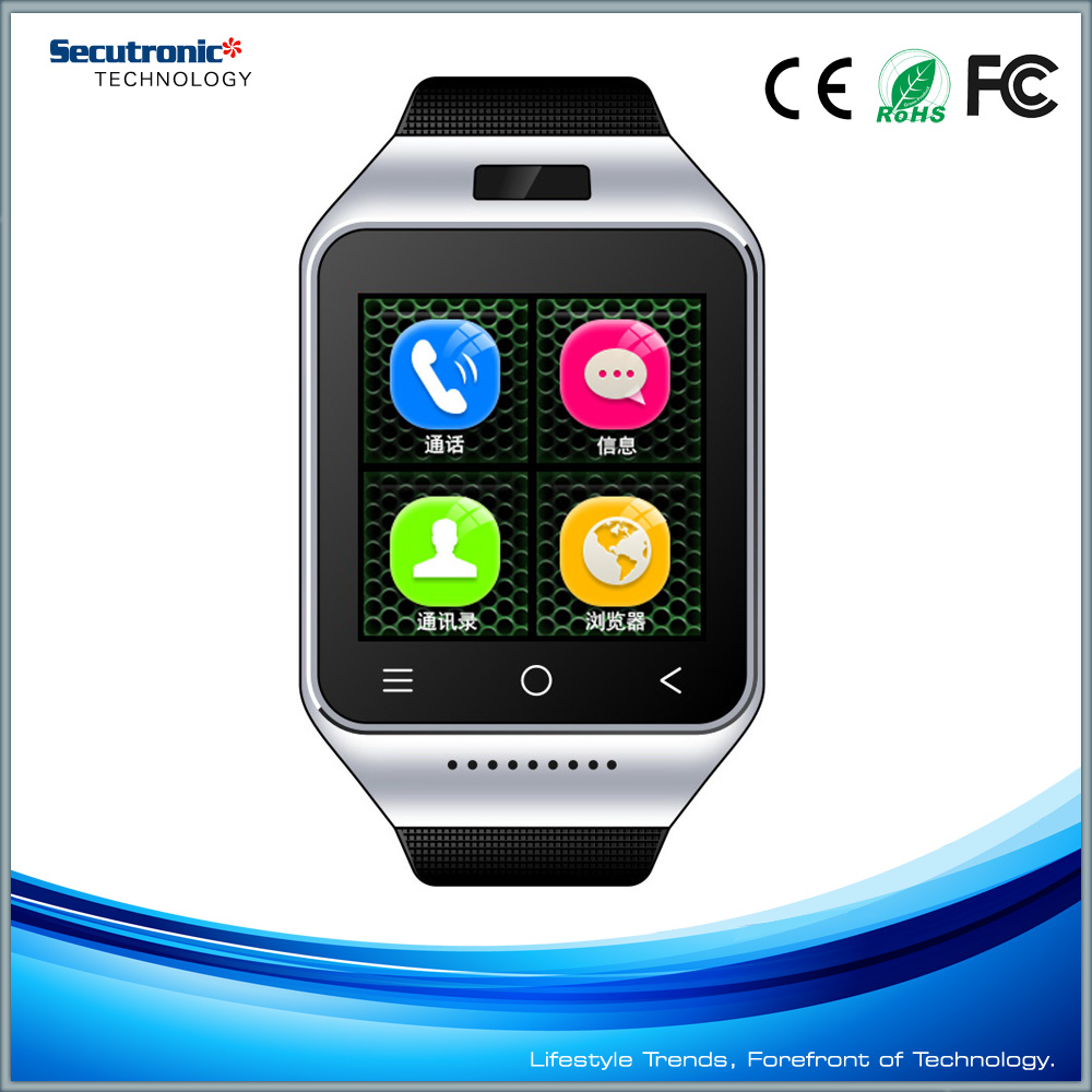 Bluetooth Smart Watch Phone MQ588 For Android Smartphones