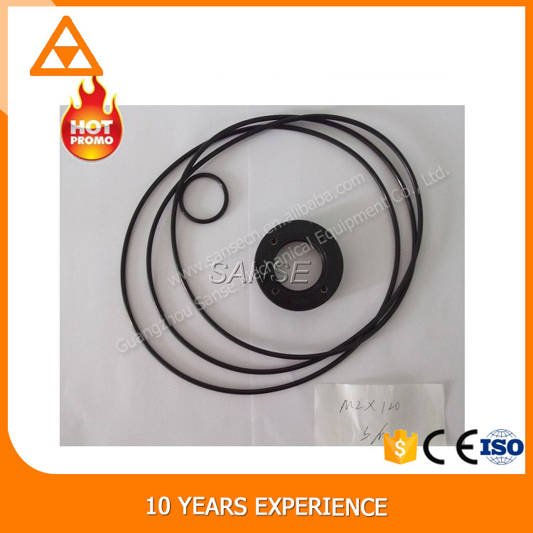 Best selling products 2017 M2X120 hydraulic pump seal kit top selling products in alibaba
