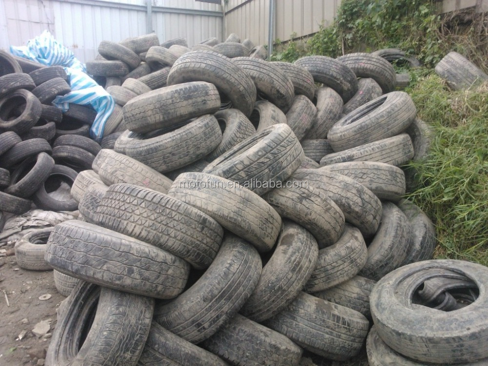 CHEAP USED CAR Tires / Tire casing/ Car used tires for sale