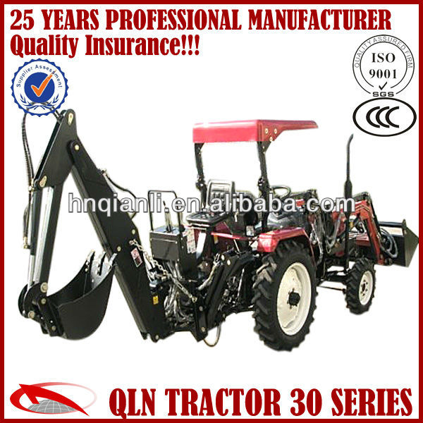 hot china mini tractor class 25-35hp tractor class