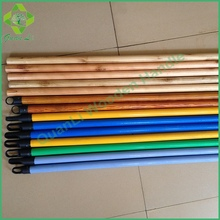 pvc cheap price plastic broom stick