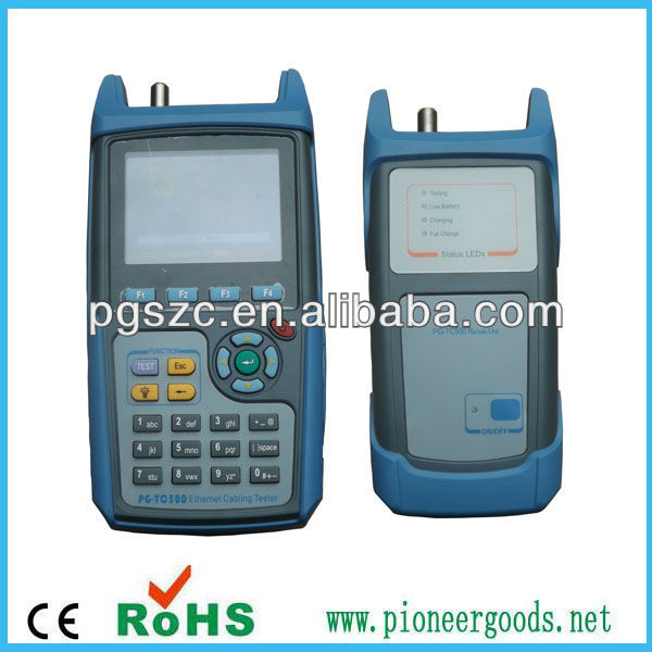 CAT6 cable testers PGTC500