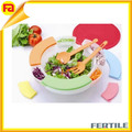 ZL TV002172 Plastic Ice Salad Bowl