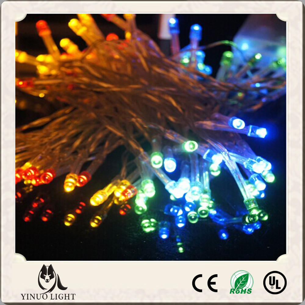 Wholesale Led Battery String Light Battery Operated Led Christmas Lights For Christmas ...