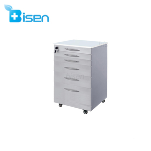 China Supply High Quality Orthodontic Clinic Furniturte Office Table Type Furniture Dental Lab Cabinet