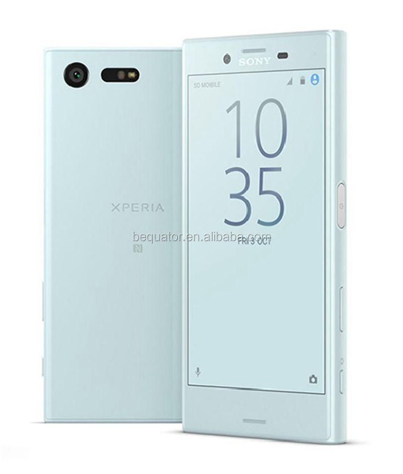 "Sony Xperia X Compact LTE 23MP 32GB 3GB Ram 4.6"" Mobile Phone"