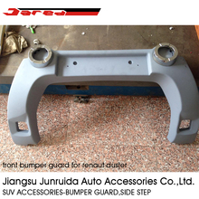 Renault duster 2014 front bumper guard
