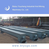 New products best sell screw conveyor