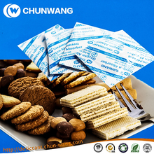 Food Packaging Solution Oxygen Absorber 30CC