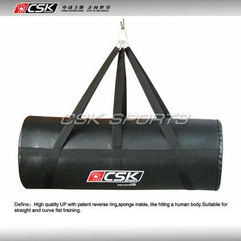 Synthetic leather Cheap Up-cut punching bag
