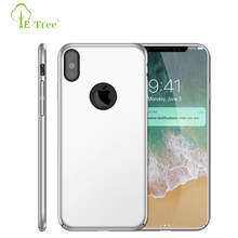NEW product mobile phone accessories case for iphone X pc case hard luxury cover for apple iphones X plastic case