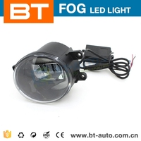 2016 New Products Auto Parts Drl Projector Fog Light 3.0 Inch 9-30V
