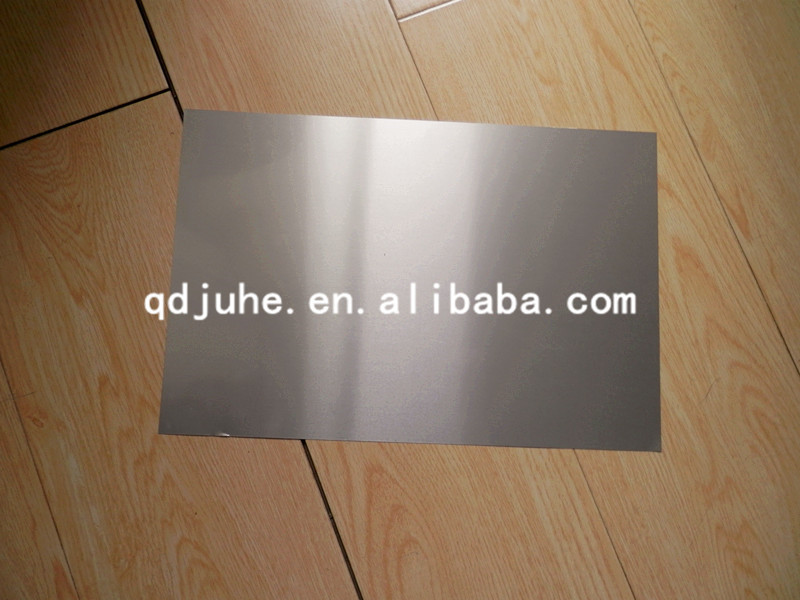 High quality sublimation aluminium metal sheet