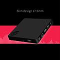 Cheapest wifi receiver 1g/8g android tv box fully loaded xbmc tv box x2 beelink x2 h3 quad core tv box