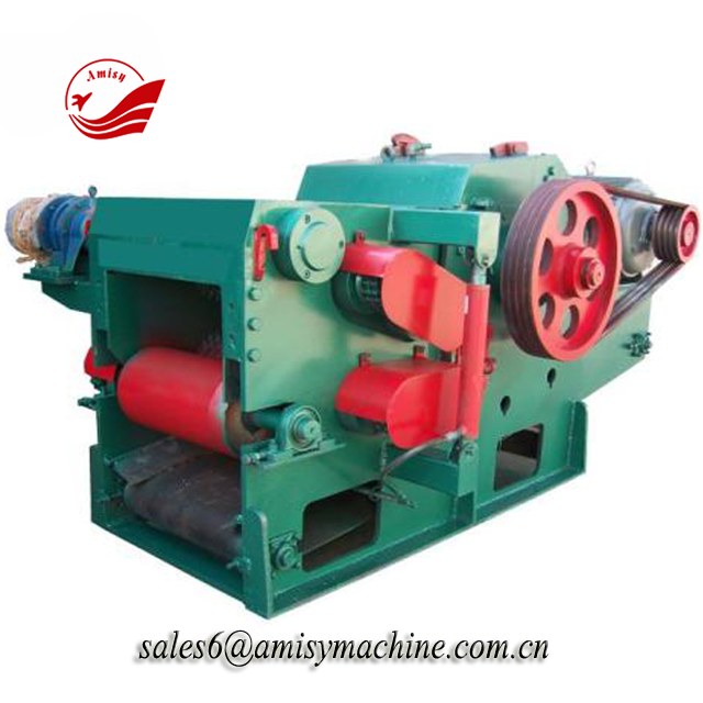 Top Quality Large Wood Chips Making Machine