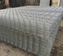 AISI 304 316 stainless steel welded wire mesh