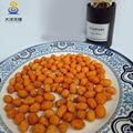 soy sauce peanut with spicy flavoured coated peanuts price for sale