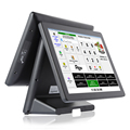 Android computer with Electronic cash register
